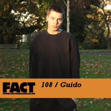 2009-12-11 - Guido - FACT Mix 108.jpg