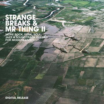 2009 - Mr. Thing - Strange Breaks & Mr. Thing Vol. II.jpg