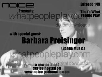 2010-07-18 - Barbara Preisinger - Noice! Podcast 149.jpg