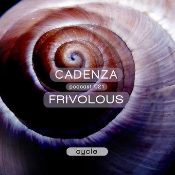 2012-05-23 - Frivolous - Cadenza Podcast 021 - Cycle.jpg