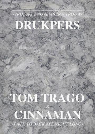 2012-11-02 - Drukpers, Trouw.jpg
