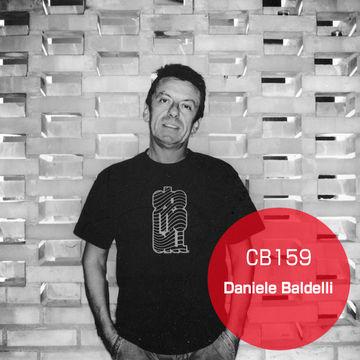 2012-12-25 - Daniele Baldelli - Clubberia Podcast (CB159).jpg