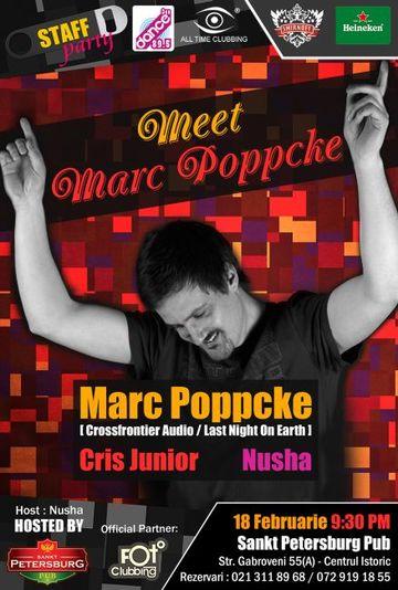 2013-02-18 - Marc Poppcke @ Meet Marc Poppcke, Sankt Petersburg Pub.jpg