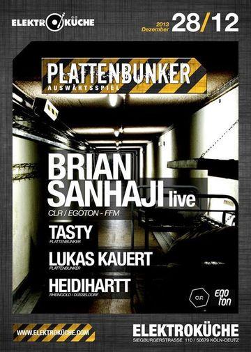 2013-12-28 - Plattenbunker, Elektroküche.jpg