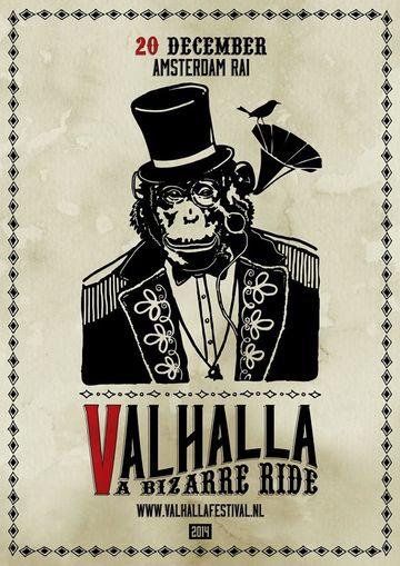 2014-12-20 - Valhalla - A Bizarre Ride, RAI -1.jpg