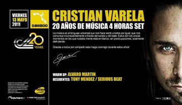 2011-05-13 - Cristian Varela @ 20 Years, Danzoo -2.jpg