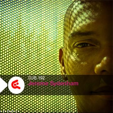 2012-02-23 - Jerome Sydenham - DJBroadcast Podcast 192.png