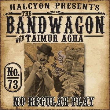 2012-04-04 - Taimur Agha, No Regular Play - The Bandwagon Podcast 073.jpg