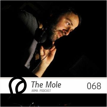 2012-12-31 - The Mole - Arma Podcast 068.jpg