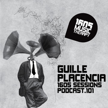 2013-03-19 - Guille Placencia - 1605 Podcast 101.jpg