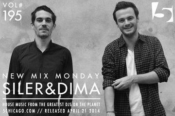 2014-04-21 - Siler & Dima - New Mix Monday (Vol.195).jpg