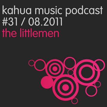 2011-08-08 - Strakes, The Littlemen - Kahua Podcast 31.jpg