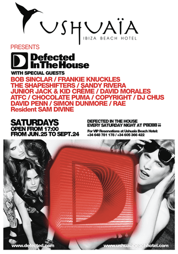 2011-0X - Defected In The House, Ushuaia.png