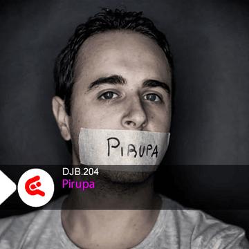 2012-05-16 - Pirupa - DJBroadcast Podcast 204.png