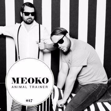 2012-05-23 - Animal Trainer - Meoko Podcast 017.jpg