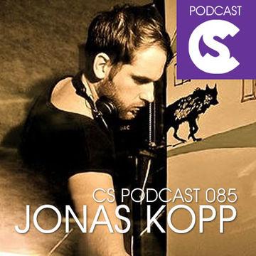 2012-10-26 - Jonas Kopp - Clubbingspain Podcast 085.jpg