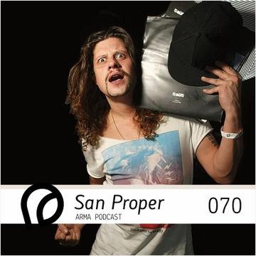 2013-02-07 - San Proper - Arma Podcast 070.jpg