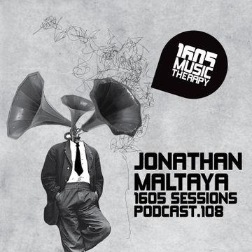 2013-05-07 - Jonathan Maltaya - 1605 Podcast 108.jpg