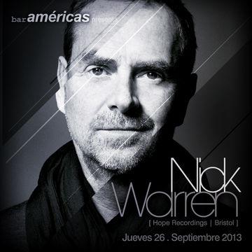 2013-09-26 - Nick Warren @ Bar Americas.jpg