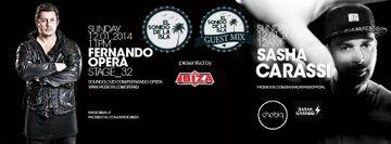 2014-01-12 - Fernando Opera, Sasha Carassi - El Sonido De La Isla.jpg