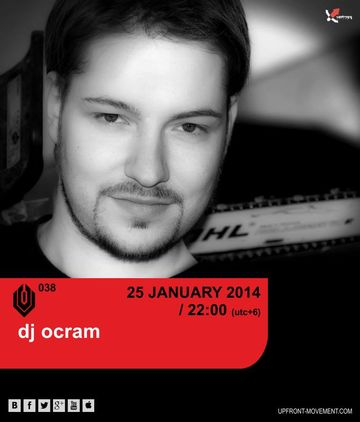 2014-01-25 - DJ Ocram - 5COLUMN (UFMS 038).jpg