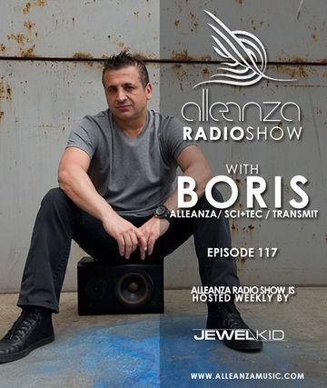2014-03-21 - Boris - Alleanza Radio Show 117.jpg