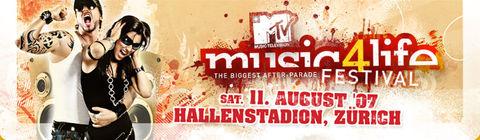 MTV Music 4 Life Festival, 2007.jpg