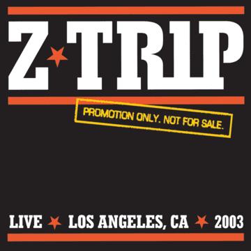 2003 - Z-Trip in Los Angeles.png