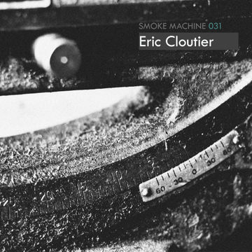 2011-11-08 - Eric Cloutier - Smoke Machine Podcast 031.jpg