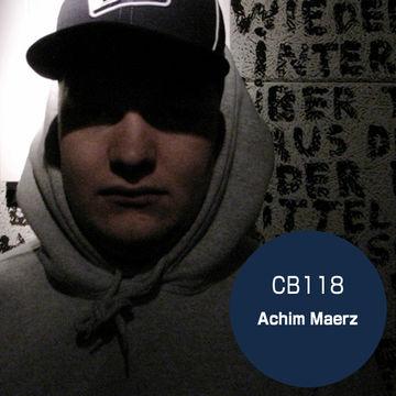 2012-01-30 - Achim Maerz - Clubberia Podcast (CB118).jpg