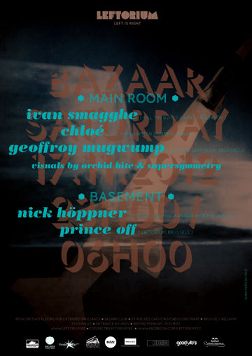 2012-11-17 - Leftorium, Bazaar.jpg