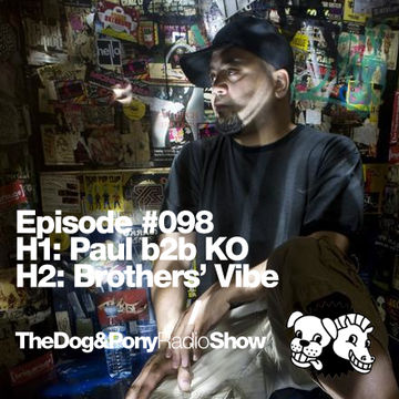 2013-02-07 - Paul Raffaele b2b KO, Brothers' Vibe - Dog&Pony Show 098.jpg