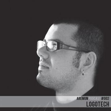 2013-04-19 - Logotech - Aremun Podcast 002.jpg