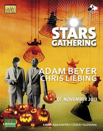 2013-11-01 Stars Gathering, Ambasada Gavioli, Izola, Slovenia 1.jpg