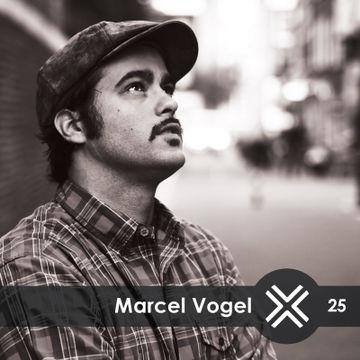 2013-11-22 - Marcel Vogel - Flux Podcast 25.jpg