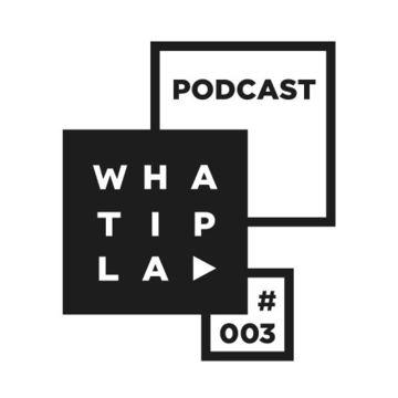 2013-12-06 - Carolain Luf - WIP Podcast 003.jpg