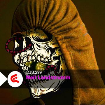 2014-03-17 - Neil Landstrumm - DJBroadcast Podcast 299.jpg