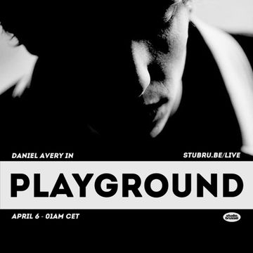 2014-04-06 - Daniel Avery - Playground, Studio Brussel.jpg