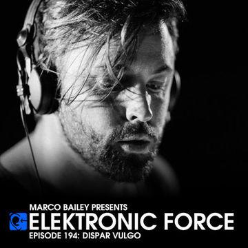 2014-08-28 - Dispar Vulgo - Elektronic Force Podcast 194.jpg
