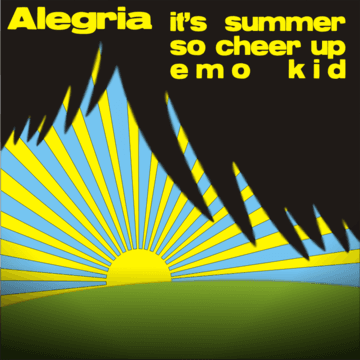 Alegria - It's Summer, So Cheer Up, Emo Kid.png