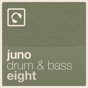2010-07-09 - BCee - Juno Download Drum & Bass Podcast 8.jpg