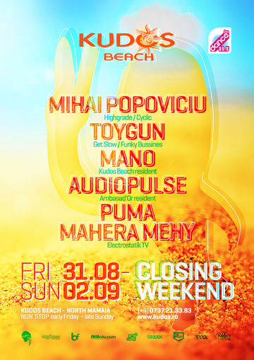 2012 - Closing Weekend, Kudos Beach.jpg