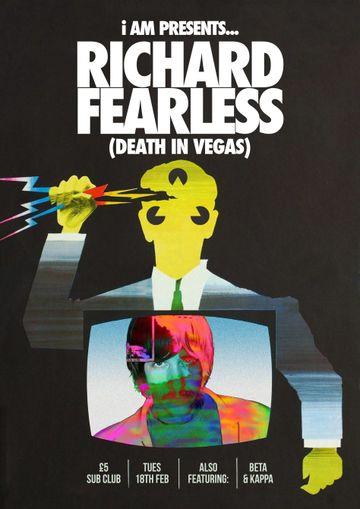 2014-02-18 - i AM Presents Richard Fearless, Sub Club.jpg