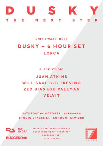 2014-10-04 - Dusky - The Next Step, Studio Spaces E1.jpg
