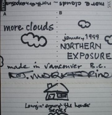 1999-01 - Mark Farina - More Clouds.Northern Exposure (Promo Mix).jpg