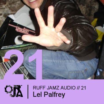 2010-08-05 - Lel Palfrey - Ruff Jamz Audio Podcast (RJA021).jpg