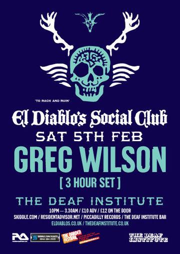 2011-02-05 - El Diablo's Social Club, The Deaf Institute.jpg
