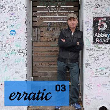 2011-05-20 - Chanski - Erratic Podcast 03.jpg