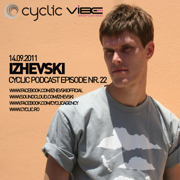2011-09-13 - Izhevski - Cyclic Podcast 22.jpg
