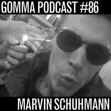 2012-12-28 - Marvin Schuhmann - Gomma Podcast 86.jpg